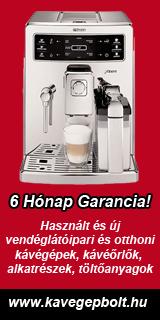 Kávégépbolt