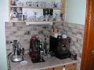 Kávésarok Pavonival és Mazzerrel