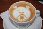 latte art maci