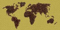 a kávé elterjedése