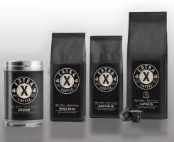 extra coffee maxpower csomagolas