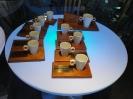 Kávés kiállítások, rendezvények